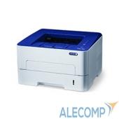 P3052NI Xerox Phaser 3052NI/3052V_NI {A4, Laser, 26 ppm, max 30K pages per month, 256 Mb, PCL 5e/6, PS3, USB, Eth, 250 sheets main tray, bypass 1 sheet, i} P3