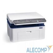 3025V_BI МФУ Xerox WorkCentre 3025V_BI A4, 1200х1200 dpi, 20 стр/мин, 128 Mb, USB 2.0 Hi-Speed, WiFi