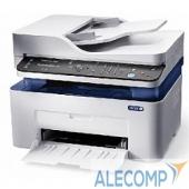 WC3025NI МФУ Xerox WorkCentre 3025NI WC3025V_NI A4, 600х600 dpi, 128 Mb, USB 2.0, Ethernet, WiFi