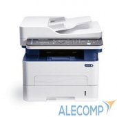 WC3215NI Xerox WorkCentre 3215NI 3215V_NI A4, P/C/S/F/, 26ppm, max 30K pages per month, 256MB, Eth, ADF WC3215NI#