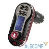 FMT-A780 RITMIX FMT-A780 Автомобильный FM-трансмиттер