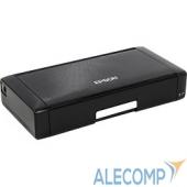 C11CE05403 Epson WorkForce WF-100W C11CE05403 A4; 4-цветная система печати; 14 стр/мин;Wi-Fi;USB 2.0 (аккумулятор в комплекте)