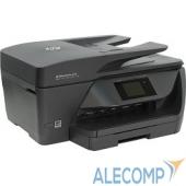 J7K33A HP Officejet Pro 6960 e-AiO J7K33A {принтер/сканер/копир/факс, A4, 18стр/мин, USB2.0, WiFi, 1Gb, дуплекс, ADF}