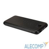 PWB80-262BK Continent PWB80-262BK Аккумулятор внешний портативный, 8000mAh, черный