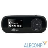 15118214 RITMIX RF-3410 4Gb Black 15118214
