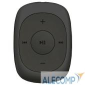 367272 367272 Плеер Flash Digma C2L 4Gb серый/FM/clip