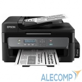 C11CD07401 Epson M205 А4 C11CD07401 A4, 1440х720, 34стр/мин, USB, Wi-Fi
