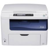 WC6025BI МФУ цветное Xerox WorkCentre 6025BI/ WC6025V_BI A4, 1200х1200 dpi, 20 стр/мин, 128 Mb, USB 2.0, WiFi