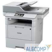 DCPL6600DWR1 Brother DCP-L6600DW (МФУ лазерное принтер/сканер/копир, A4, 46стр/мин, дуплекс, ADF, 512Мб, USB, LAN, WiFi, NFC (замена DCP-8250DN)