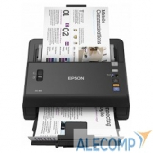 B11B222401BT EPSON WorkForce DS-860N B11B222401BT А4, 600 x 600, 60стр./мин, USB