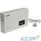 SV-012809 SVEN Стабилизатор напряжения AVR SLIM-500 LCD