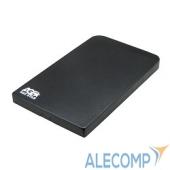 "3UB2O1 AgeStar Внешний корпус 2,5"" SATA AgeStar 3UB2O1 (BLACK) USB3.0 592010/08303"