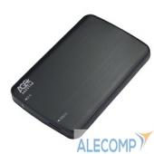 "3UB2A12 AgeStar USB 3.0 Внешний корпус 2.5"" SATA AgeStar 3UB2A12 USB3.0, алюминий, черный, безвинтовая конструкция (729830/07330)"