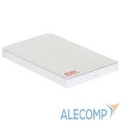 """3UB2O1SILVER AgeStar Внешний корпус для 2.5"""" SATA-устройств, 3UB2O1 silver, AgeStar USB3.0, алюминий, серебристый 592011/08304"""