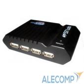 U181 ST-Lab U181 RTL Hub 4ports, USB 2.0, W/Power
