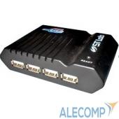 U271 ST-Lab U271 RTL Hub 4ports, USB 2.0