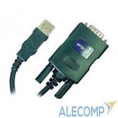 U224 STLab (U224) RTL Кабель-адаптер COM 9M - USB AM (1,5 метра)