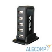 KE-700N ORIENT KE-700N/KE-700N+/KE-700NP USB 2.0 HUB 7-портовый с блоком питания