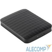 "STSHX-M201TCB/GM Seagate/Maxtor Portable HDD 2Tb 2.5"" STSHX-M201TCBM/GM(R), USB 3.0, black"