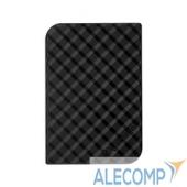 """53194 Verbatim Portable HDD 1Tb Store'n'Go USB3.0, 2.5"""" 53194 Black"""