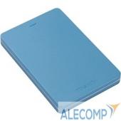 "HDTH305EL3AA Toshiba Portable HDD 500Gb Stor.e Canvio Alu HDTH305EL3AA {USB3.0, 2.5"", голубой}"