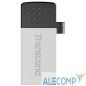 TS32GJF380S Transcend USB Drive 32Gb JetFlash 380 TS32GJF380S USB 2.0, microUSB