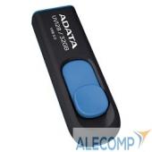 AUV128-32G-RBE A-DATA Flash Drive 32Gb UV128 AUV128-32G-RBE USB3.0, Black-Blue