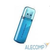SP016GBUF2101V1B Silicon Power USB Drive 16Gb Helios 101 SP016GBUF2101V1B USB2.0, Blue