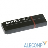 QM32GUD3-SP-black USB 3.0 QUMO 32GB Speedster QM32GUD3-SP-black