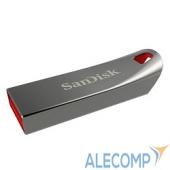 SDCZ71-016G-B35 SanDisk USB Drive 16Gb Cruzer Metal SDCZ71-016G-B35 USB2.0, Silver