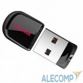 SDCZ33-016G-B35 SanDisk USB Drive 16Gb Cruzer Fit SDCZ33-016G-B35 USB2.0, Black