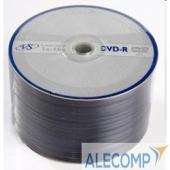 VSDVDRB5001 DVD-R диски 4,7Gb 16х VS, 50шт, Bulk (тех. уп-ка) ( VSDVDRB5001/VSDVDRB5003)