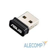 USB-N10Nano ASUS USB-N10 NANO/EU USB2.0 802.11n 150Mbps nano size