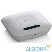 WAP121-E-K9-G5 Cisco SB WAP121-E-K9-G5 Single Radio 802.11n Access Point w/PoE (EU)
