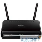 DAP-2310/A1A D-Link DAP-2310 AirPremier N беспроводная 2.4 ГГц (802.11b/g/n) точка доступа, до 300 Мбит/с