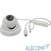 DCS-4802E/UPA/A2A D-Link DCS-4802E/UPA/A1A/A2A 2 Мп внешняя купольная сетевая Full HD-камера, день/ночь, с ИК-подсветкой до 20 м, PoE и WDR