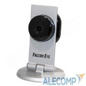 FE-ITR1300 Falcon Eye FE-ITR1300 P2P Wi-Fi IP видеокамера;Объектив 3,6мм;Матрица 1/4 CMOS; Разрешение 1280*720 пикс.; Чувствительность 0,1 Люкс; ИК-подсветка до