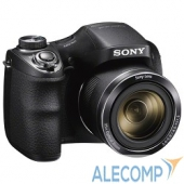 "DSCH300.RU3 Sony Cyber-shot DSC-H300 DSCH300.RU3 черный 20.1Mpix, 35x opt zoom, 3"", F3 - F5.9"