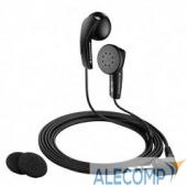 MX170 SENNHEISER MX 170, черный Наушники портативные наушники