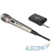 64140 Defender MIC-140 Микрофон динамический беспроводной 64140