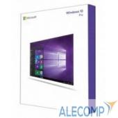 4YR-00279 Microsoft GGK for Windows 10 Professional SP1 4YR-00279 Russian Legalization 32-bit DSP OEI DVD