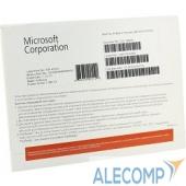 FQC-08949 Microsoft Windows 10 FQC-08949  Professional Russian 32-bit 1pk DSP OEI DVD