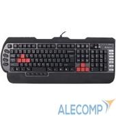 A4-G800 Keyboard A4Tech G800(MU), PS/2 (чёрная)