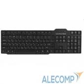 KB115D CBR KB 115D Black USB, Клавиатура 104 кл., slim