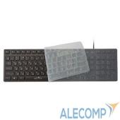 335972 Oklick 556S черный USB slim Multimedia 335972