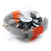 CNPS7000V-AlCu PWM Zalman CNPS7000V-AlCu PWM,  4pin, ALL Socket, OEM