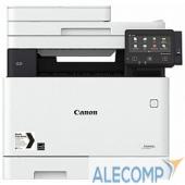 1474C028 Canon MF734Cdw 1474C028  А4.27 стр./мин.1200 х 1200 точек на дюйм.двусторонняя печать.лоток250 л. USB 2.0 Hi-Speed, 10BASE-T/100BASE-TX/1000Base-T, беспроводной 802.11b/g/n, факс