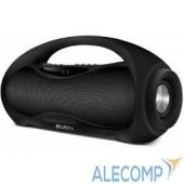 SV-015220 SVEN PS-420,  черный  (12  Вт,  Bluetooth,  FM,  USB,  microSD, LED-дисплей, 1800мА*ч)