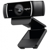 960-001088 Logitech C922 Pro Stream Webcam (960-001088)