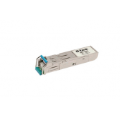 DEM-331R/20KM/DD DEM-331R/20KM/DD D-Link DEM-331R/20KM, WDM SFP Transceiver with 1 1000Base-BX-U port. DDM supportUp to 20km, single-mode Fiber, Simplex LC connector, Transmitting and Receiving wavelength: TX-1310nm, RX-1550nm, 3.3V